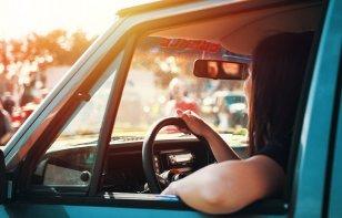 Consejos para mejorar los reflejos al conducir