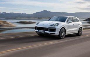 Porsche Cayenne 2020 - Precios y versiones en México