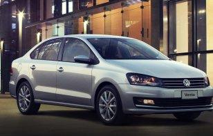 Volkswagen Vento 2020 Reseña - Practicidad en cuatro ruedas