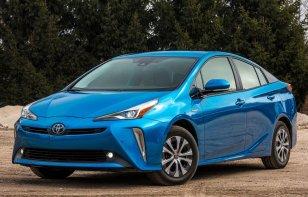 Toyota Prius 2020 Reseña - El pionero de los híbridos mantiene su hegemonía