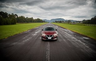 Nissan Maxima 2020 - Precios y versiones en México