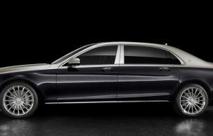 Mercedes-Maybach Clase S 2020 - Precios y versiones en México