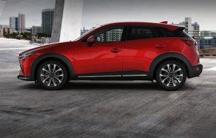 Mazda CX-3 2020 Reseña - Una camioneta seductora de movimientos felinos
