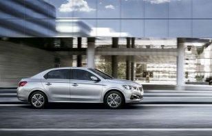 Peugeot 301 2020 Reseña - La elegancia de la sencillez