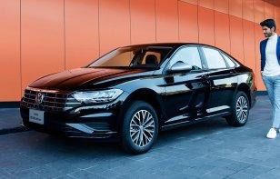 Volkswagen Jetta 2020 - Precios y versiones en México