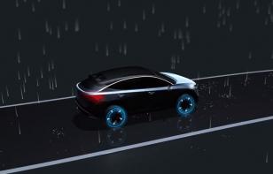 Video: Nissan explica en el CES 2020 cómo funciona la tracción e-4ORCE