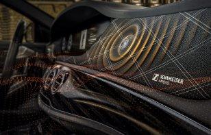 Continental y Sennheiser desarrollan sistema de audio sin bocinas