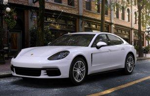 Porsche Panamera 2020 - Precios y versiones en México