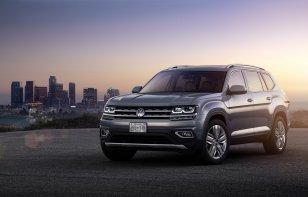 Volkswagen Teramont 2020 - Precios y versiones en México
