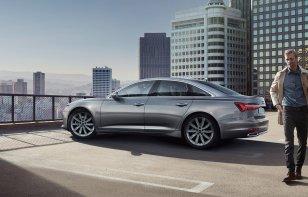 Audi A6 2020 Reseña - Todo lo que esperas de un A8 en un menor tamaño