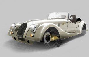 Morgan Plus 4 70th Anniversary Edition, solo 20 ejemplares para honrar a un modelo histórico