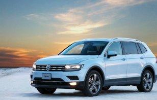 Volkswagen Tiguan: Elementos que debes revisar a los 15,000 kilómetros y precios de servicios