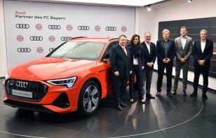 Audi y Bayern Múnich seguirán rodando juntos hasta 2029