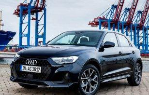 Audi descarta producir las versiones S y RS del A1