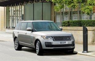 Land Rover Range Rover 2020 Reseña - Una todoterreno con estilo