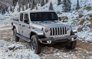 La Jeep North Edition se presenta en el Auto Show de Nueva Inglaterra