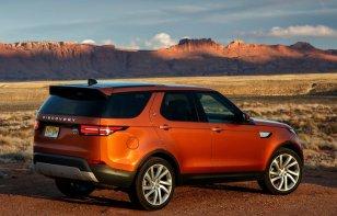 Land Rover Discovery 2020 - Precios y versiones en México