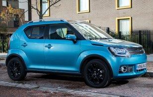 Suzuki Ignis: Elementos que debes revisar a los 10,000 kilómetros y precios de servicios
