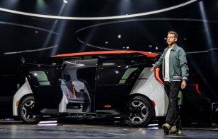 Video: Cruise Origin, el nuevo vehículo autónomo de General Motors