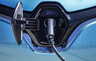 Renault presentó INCIT-EV, un nuevo proyecto para la movilidad eléctrica