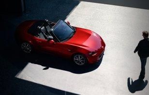 Mazda MX-5: Elementos que debes revisar a los 10,000 kilómetros y precios de servicios