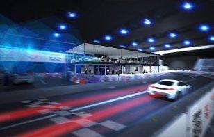 El Auto Show de Ginebra contará con pista de pruebas