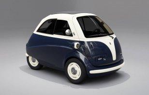 Artega Karo-Isetta, un clásico reinventado está listo para su venta