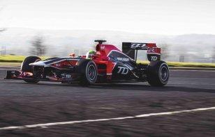 Video: TDF-1, un Fórmula 1 que puedes comprar