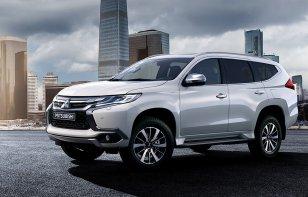 Mitsubishi Montero Sport 2020 - Precios y versiones en México