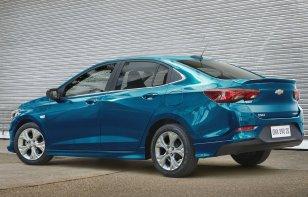 Chevrolet anuncia el inicio de ventas del Onix 2021 y le pone precio