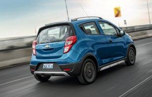 Qué versión comprar de estos 5 accesibles autos 2020