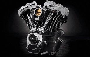 Harley-Davidson fabrica el motor más grande de toda su historia
