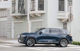 Lincoln Nautilus 2020 Reseña – Una SUV para viajar cómodo y con estilo