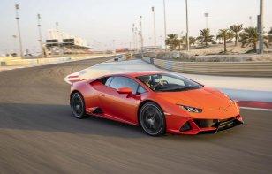 Lamborghini desmiente intenciones de producir autos en México