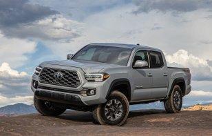 Toyota reacomoda sus líneas de producción en México y Estados Unidos