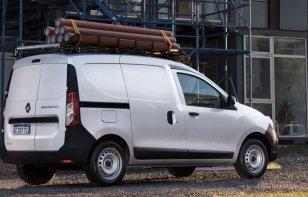Renault Kangoo 2020 - Precios y versiones en México