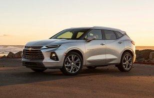 Chevrolet Blazer 2020 Reseña - Una SUV con estilo agresivo