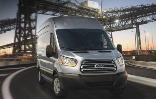 Ford Transit Van 2020 - Precios y versiones en México