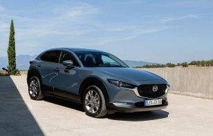 Mazda CX-30 2020 Reseña - Una SUV versátil que está muy cerca de los modelos de lujo