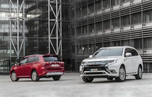 Mitsubishi Outlander 2020 - Precios y versiones en México