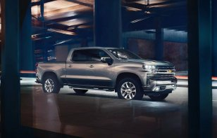 Chevrolet Cheyenne 2020 Reseña - Una bestia que asegura potencia, lujo y funcionalidad