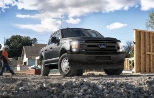 Ford F-150 2020 - Precios y versiones en México