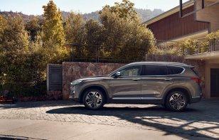 Hyundai Santa Fe 2020 - Precios y versiones en México