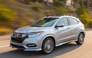Honda HR-V 2020 Reseña - Todo lo que esperas por su precio