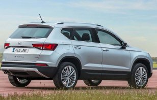 Las mejores SUV compactas que puedes comprar en México