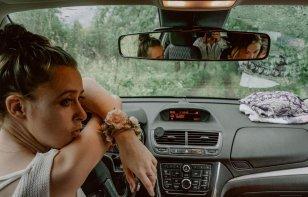 ¿Te da miedo conducir? Quizá padeces Amaxofobia