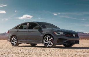 Volkswagen Jetta GLI 2020 - Precios y versiones en México