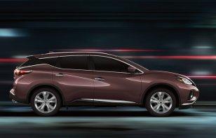 Nissan Murano 2020 Reseña - Frescura, confort y tecnología para un viaje placentero