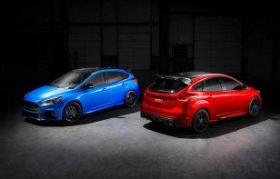 El nuevo Ford Focus RS deberá ser híbrido