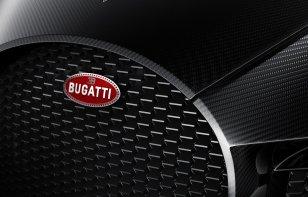 Bugatti tendría listo el diseño de su primera SUV